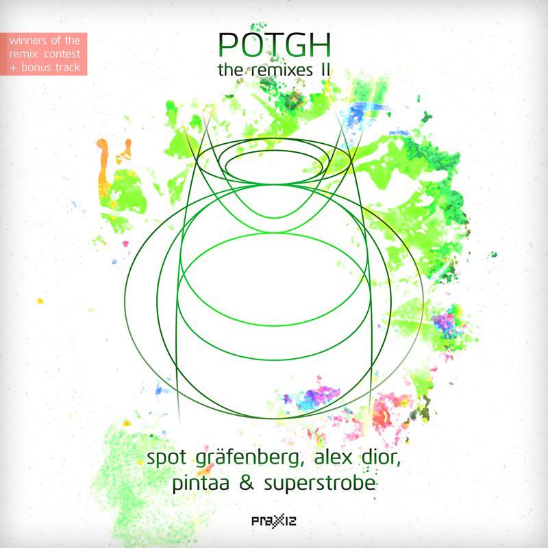 Dr. Motte meets Gabriel Le Mar - POTGH Remixes II